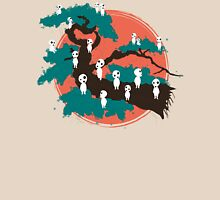 Spirits of the Trees Unisex T-Shirt