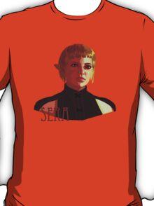 Sera: Red T-Shirt