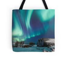 Aurora farm Tote Bag