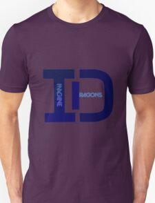 band 7 Unisex T-Shirt