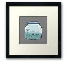 The Ancient Animal Framed Print