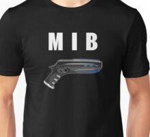 MIB Pistol Unisex T-Shirt