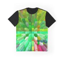 Skyscrapers No. 01 Graphic T-Shirt