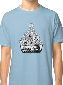 Food- Sexy Donuts  Classic T-Shirt