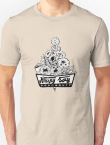 Food- Sexy Donuts  Unisex T-Shirt