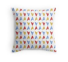 Star Trek - Starfleet Insignia Throw Pillow