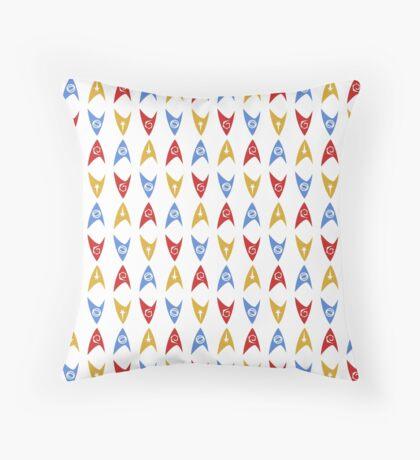 Star Trek - Starfleet Insignia Throw Pillow