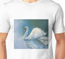 La balade du cygne Unisex T-Shirt