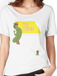 The Pickler Women's Relaxed Fit T-Shirt
