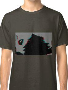 Pokemon Temple Glitch Classic T-Shirt