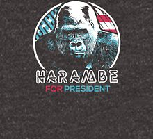 Harambe for President Unisex T-Shirt