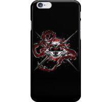 Bad to the Bone iPhone Case/Skin