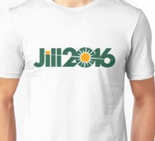 Jill Stein Campaign Logo Unisex T-Shirt
