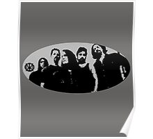 band 5 Poster