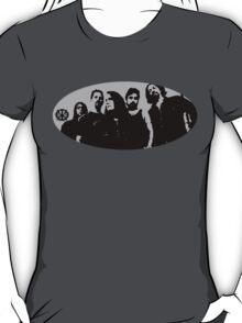 band 5 T-Shirt