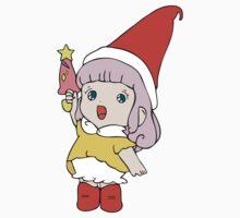 Little cute elf Kids Tee