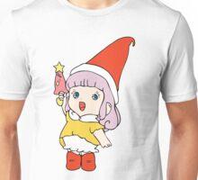 Little cute elf Unisex T-Shirt