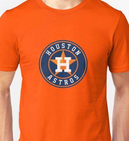 HOUSTON ASTROS Unisex T-Shirt