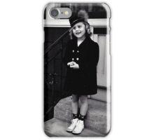 Darling Margaret 1946 iPhone Case/Skin