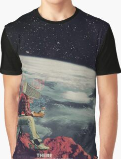 Figuring Out Ways To Escape Graphic T-Shirt