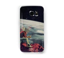 Figuring Out Ways To Escape Samsung Galaxy Case/Skin