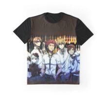 H O M R A Graphic T-Shirt