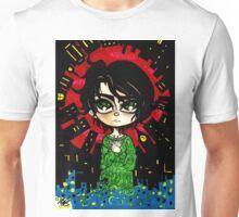 Big World -Kewpi Doll- Unisex T-Shirt
