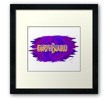 TripBound Framed Print