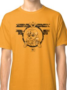 Capable Modern Princess - Decayed Classic T-Shirt