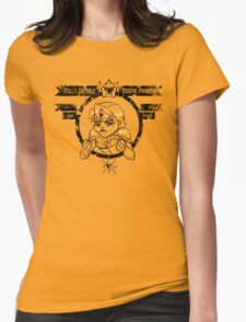 Capable Modern Princess - Decayed T-Shirt