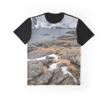 Maervollspollen #1 Graphic T-Shirt