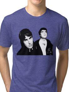 band2 Tri-blend T-Shirt