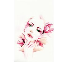 Magnolia Beauty Photographic Print