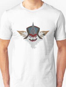 New champion Kled LoL Unisex T-Shirt