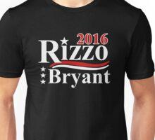 Rizzo, Bryant 2016 Unisex T-Shirt