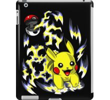 Ball of Lightning iPad Case/Skin