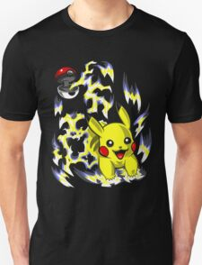 Ball of Lightning T-Shirt