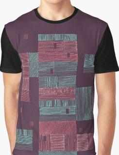 // duplex Graphic T-Shirt