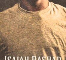Stickers TDE - Isaiah Rashad (Welcome to The Game) Sticker