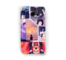 Keith Samsung Galaxy Case/Skin