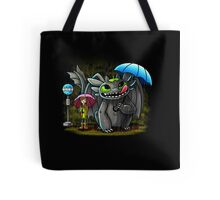 My Neighbor Toothless Tote Bag