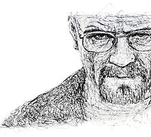 I am the One Who Knocks by ArtByLindsay
