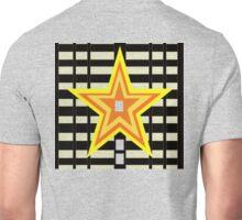 Star Grate Unisex T-Shirt