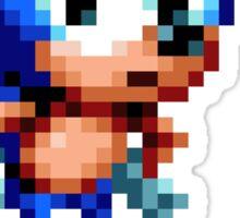 Sonic Mania Sonic  Sticker