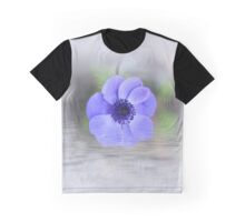 Anemone Immersion Graphic T-Shirt