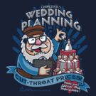 George's Wedding Planning by Bamboota