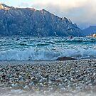 Malcesine / Lake Garda / Italy ~ 08 by Rachel Veser