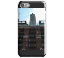 OXO iPhone Case/Skin