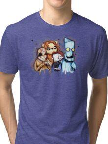 Oz Tri-blend T-Shirt