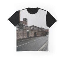 British village Graphic T-Shirt